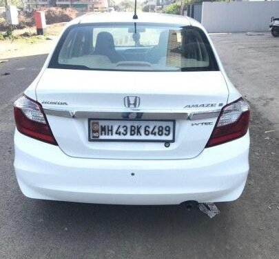 Used 2018 Honda Amaze MT for sale in Nashik -7