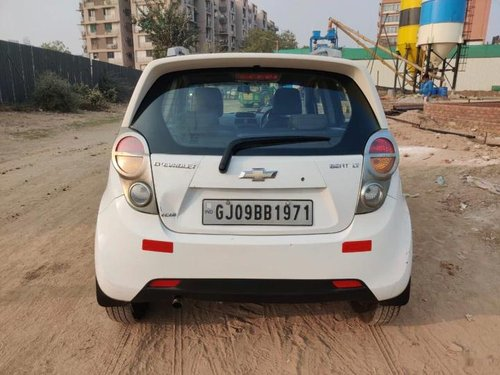 Used Chevrolet Beat 2013 MT for sale in Ahmedabad