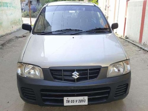 Used Maruti Suzuki Alto 2007 MT for sale in Bhavani