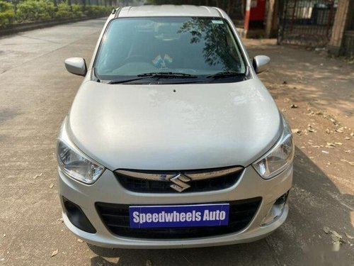 Used Maruti Suzuki Alto K10 2015 MT for sale in Mumbai