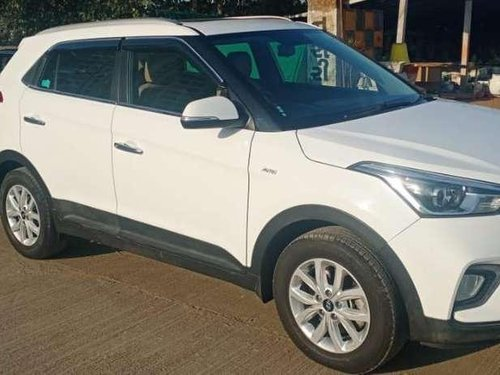 Used Hyundai Creta 2019 AT for sale in Rajkot -3