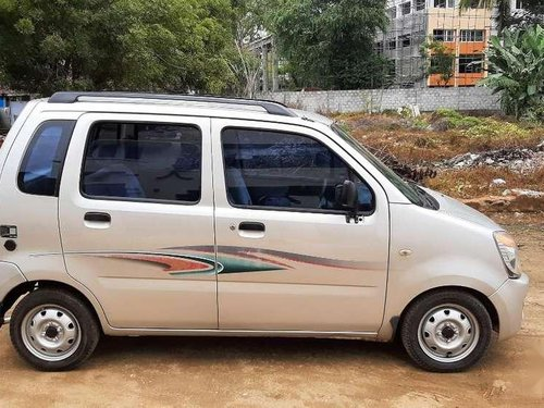 Used Maruti Suzuki Wagon R 2009 MT for sale in Erode