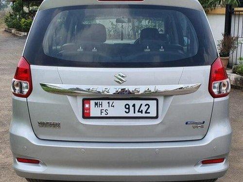 Used 2016 Maruti Suzuki Ertiga MT for sale in Pune