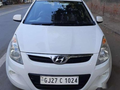 Used Hyundai i20 2011 MT for sale in Ahmedabad