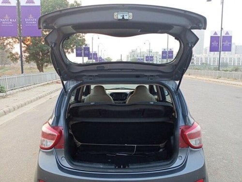 Used 2015 Hyundai i10 MT for sale in Lucknow