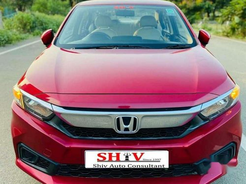 Used Honda Amaze S i-VTEC 2018 MT for sale in Ahmedabad