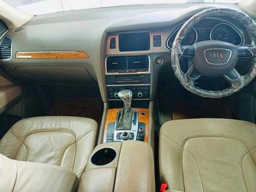 Used Audi Q7 2014 AT for sale in Mumbai