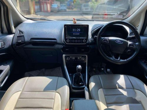 Used 2018 Ford EcoSport MT for sale in Kalyan