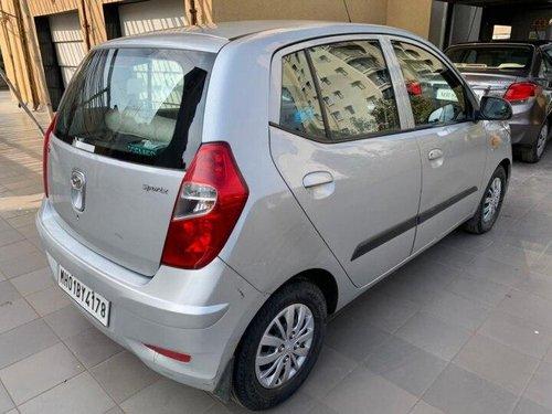 Used 2015 Hyundai i10 MT for sale in Mumbai