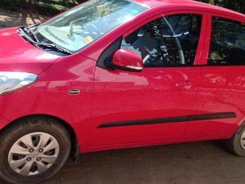Hyundai i10 Magna 2011 MT for sale in Hyderabad