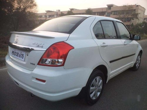 Used Maruti Suzuki Swift Dzire 2011 MT for sale in Chandigarh