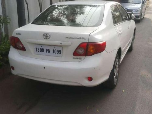 Used Toyota Corolla Altis 2010 MT for sale in Secunderabad