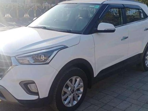 Used Hyundai Creta 2019 AT for sale in Rajkot