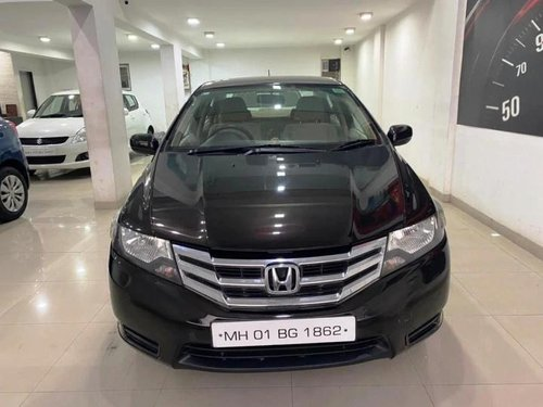 Used 2013 Honda City MT for sale in Panvel -6