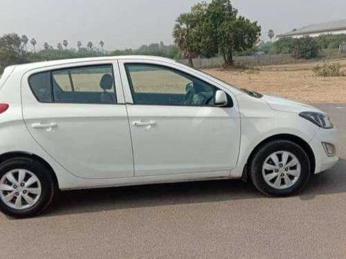 Used 2013 Hyundai i20 MT for sale in Vadodara