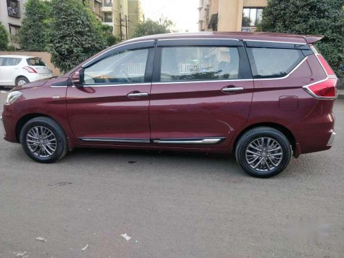 Used Maruti Suzuki Ertiga SHVS ZDI Plus 2019 MT in Kalyan