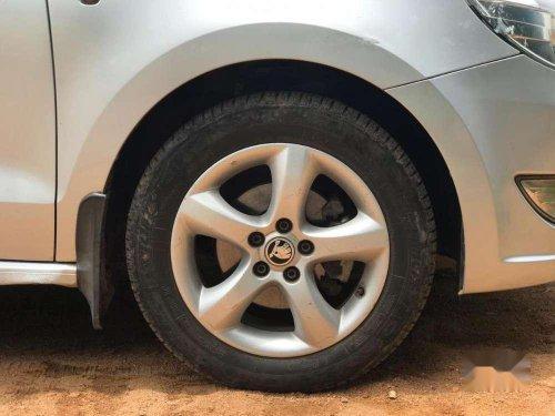 Used Skoda Rapid 2015 MT for sale in Hyderabad
