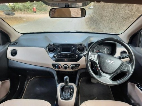Used Hyundai Grand i10 2014 AT for sale in Mumbai