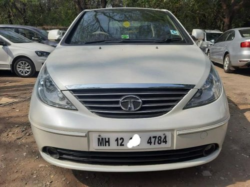 Used 2011 Tata Manza MT for sale in Pune