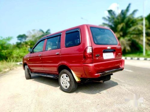 Used 2009 Chevrolet Tavera MT for sale in Thiruvananthapuram