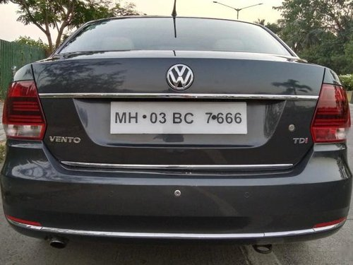 Used 2015 Volkswagen Vento AT for sale in Mumbai -11