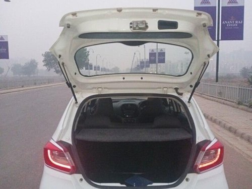 Used 2018 Tata Tiago MT for sale in Lucknow