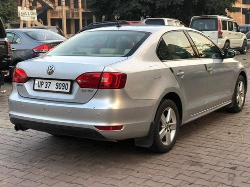 Used 2013 Volkswagen Jetta 2013-2015 MT in Ghaziabad