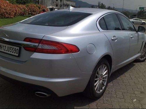 Used Jaguar XF Diesel 2013 AT for sale in Mumbai