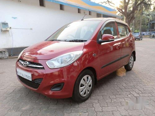 Used 2011 Hyundai i10 MT for sale in Kozhikode