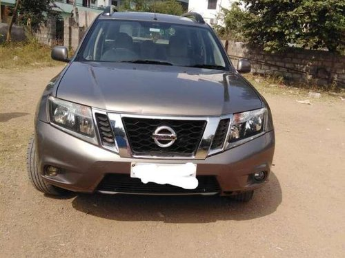 Used Nissan Terrano XL 2013 MT for sale in Hyderabad