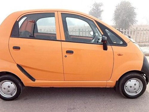 Used 2012 Tata Nano MT for sale in Lucknow