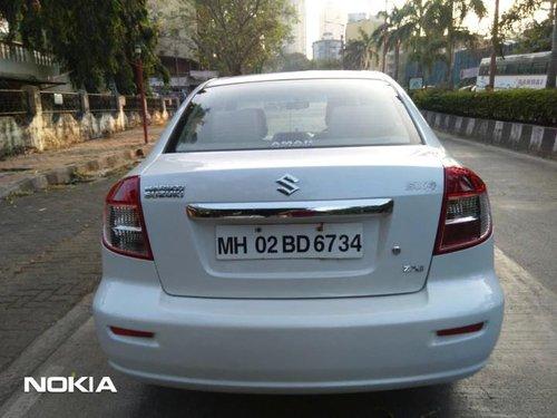 Used 2007 Maruti Suzuki SX4 MT for sale in Mumbai