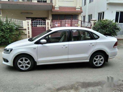 Used Volkswagen Vento 2013 MT for sale in Coimbatore
