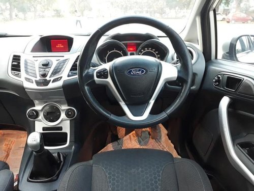 Used 2011 Ford Fiesta MT for sale in Ahmedabad