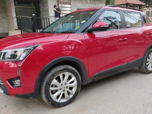 Used 2019 Mahindra XUV300 MT for sale in Bangalore