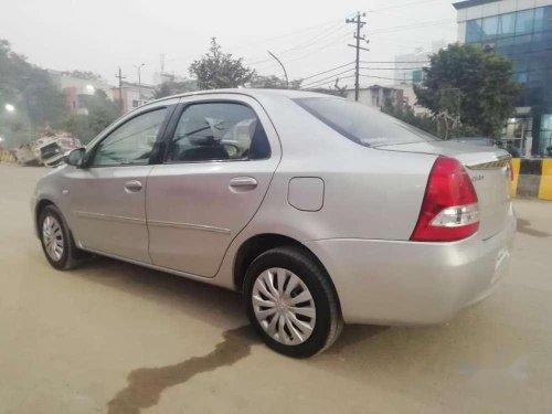 Used 2014 Toyota Etios MT for sale in Noida