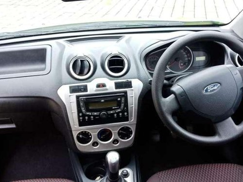 Used Ford Figo 2012 MT for sale in Edapal