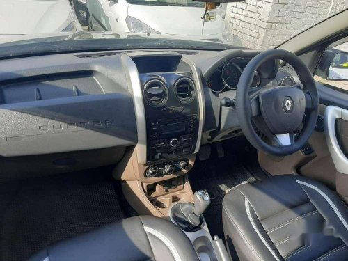 Used Renault Duster RXS 2016 AT for sale in Chandigarh