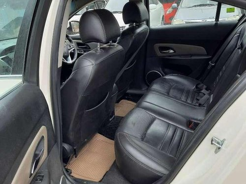 Used 2014 Chevrolet Cruze AT for sale in Hyderabad