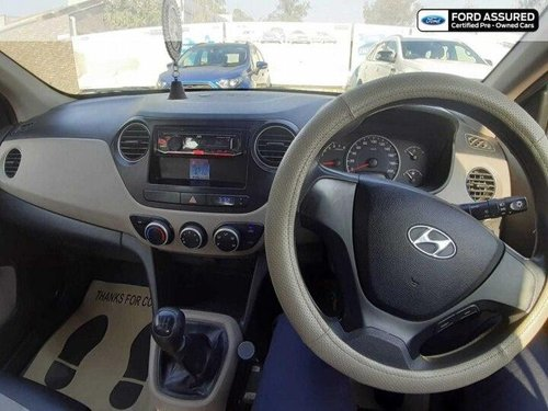 Used Hyundai Grand i10 2015 MT for sale in Ghaziabad