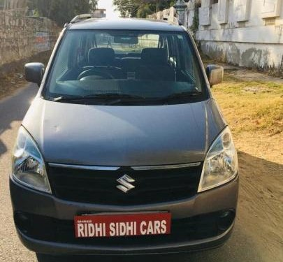 Used Maruti Suzuki Wagon R VXI 2012 MT for sale in Jaipur
