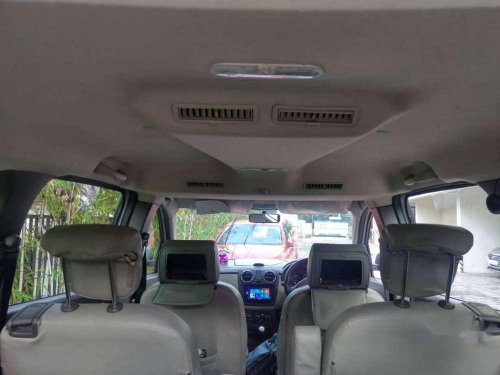 Used 2016 Renault Lodgy MT for sale in Coimbatore