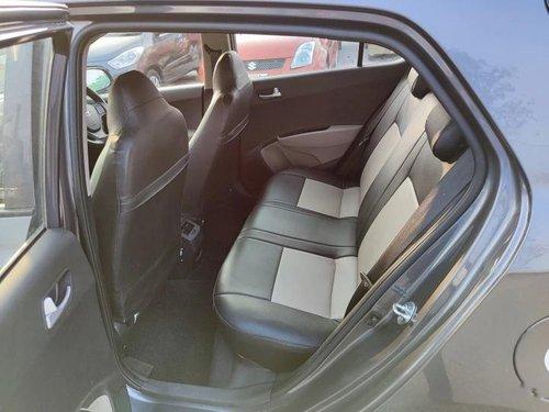 2019 Hyundai Grand i10 MT for sale in Hyderabad