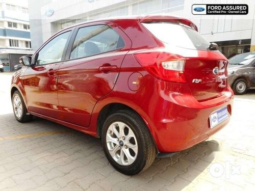 Used Ford Figo 2016 MT for sale in Chennai