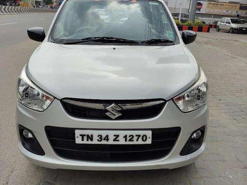 Used 2017 Maruti Suzuki Alto K10 MT for sale in Tiruppur