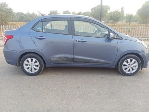 Used Hyundai Xcent 2014 AT for sale in Lucknow