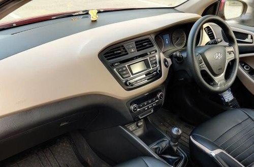 Used Hyundai i20 Asta 2014 MT for sale in Pune