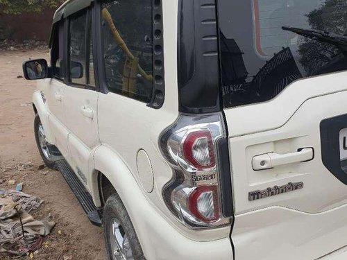 Used 2017 Mahindra Scorpio MT for sale in Meerut