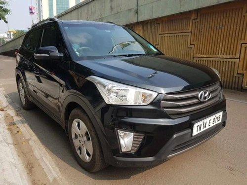 Used Hyundai Creta 2016 MT for sale in Chennai