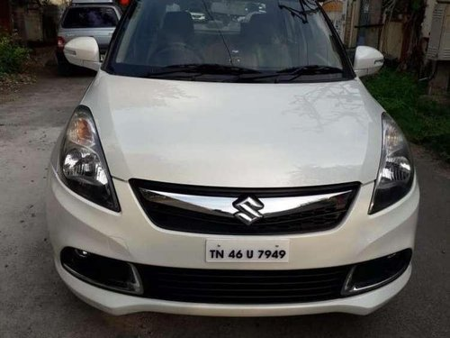 Used Maruti Suzuki Swift Dzire 2017 MT for sale in Salem